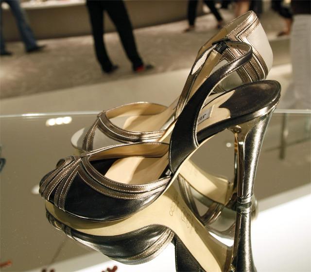 Luxuscipész a H&M ben